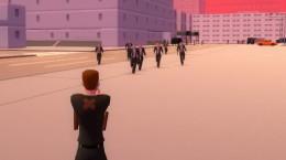 بازی آنلاین مامور اسمیت