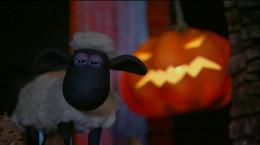 انیمیشن بره ناقلا قسمت ۱۹ این داستان شب ترسناک