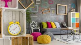 عکس جدید دکوراسیون منزل برای زوج های جوان و خوش سلیقه