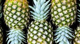چه میزان آناناس باعث سقط جنین می شود؟