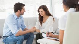 ۵ علامت که نشان می دهد شما به درمانگر جنسی نیاز دارید