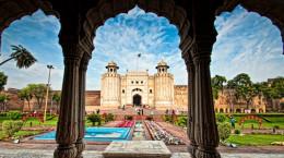 آشنایی با مناطق دیدنی و جاذبه های گردشگری پاکستان