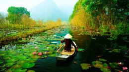 جاذبه های گردشگری و مناطق دیدنی آسیا