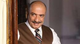 استوری امیر جعفری برای شهاب حسینی
