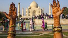 با دیدنی ترین مکان های هند آشنا شوید
