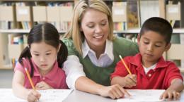 راه کارهایی جادویی برای تقویت املای دانش آموزان دبستانی