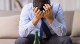 اعتیاد به الکل : ۱۷ درمان خانگی اعتیاد به الکل