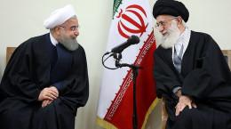 کنایه تند رهبر اانقلاب به احمدی نژاد!!