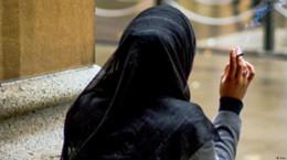 دختر فراری های تهران بین ۱۱ تا ۱۶ سال دارند.