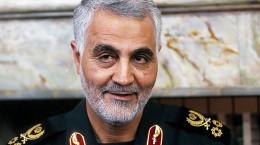 عربستان ، سردار سلیمانی را تحریم کرد !