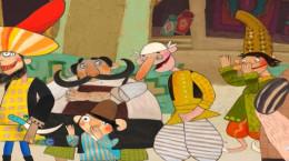 زمان پخش شکرستان با اجرای شهاب حسینی  از شبکه نسیم اعلام شد
