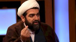 سخنان عجیب شهاب مرادی در برنامه زنده تلویزیون + فیلم