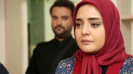 گریم جنجالی نرگس محمدی در ستایش ۳ + عکس و فیلم