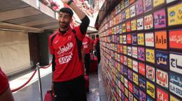 واکنش بیرانوند به انتشار خبر خداحافظیش از فوتبال