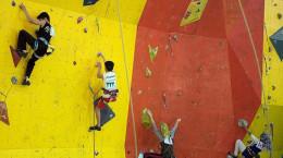 مسابقات سنگنوردی پسر ۸ ساله اصفهانی را به کما برد !