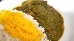 قورمه سبزی بهترین گزینه برای ناهار ایرانی | خواص قورمه سبزی