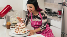 مهمترین نکات کاربردی در هنر کیک پزی برای افراد مبتدی
