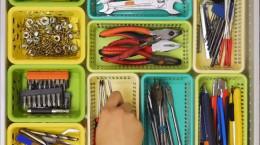 ۱۱ ایده خلاقانه برای مرتب کردن و سازماندهی وسایل
