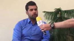 شکایت محسن فروزان از مالک باشگاه تراکتورسازی (فیلم)