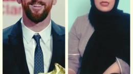 کفش طلا ۲۰۱۹ به مسی رسید (فیلم)