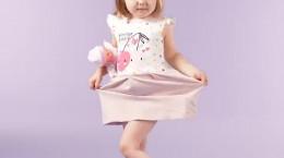 ۲۵ ایده فوقالعاده کاربردی و آسان دوخت لباسهای زیبا برای کودک