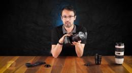 ویدیو جعبهگشایی از دوربین پاناسونیک لومیکس GH۵S