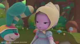انیمیشن روبی رنگین کمان با دوبله فارسی (قسمت ۱۹)