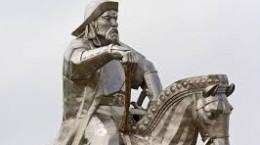 ویدیو زندگینامه چنگیز خان مغول و دانستنیهایی در باره او