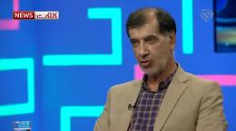 تیکه محمدرضا باهنر به دولت های احمدی نژاد و روحانی