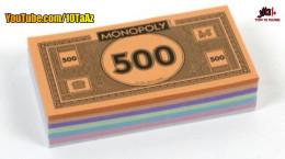 دانستنی های جالب و شگفت انگیز جهان از نوع پولی