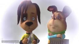 انیمیشن خانواده پوچز این قسمت جبران نیکی