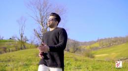 موزیک ویدیو زیبای رضا بهرام به نام آتش