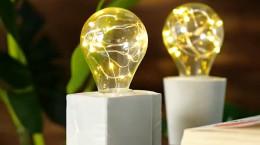 ۳۶ ایده ساخت مجسمه صنایع دستی زیبا با سیمان