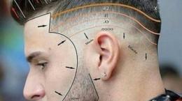 آموزش ۰ تا ۱۰۰ ترفندهای آرایشگری مردانه در سه سوت