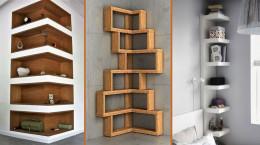 ۴۰ مدل پارتیشن بندی دیواری و دکوراسیون داخلی شیک خانه