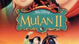 انیمیشن جذاب مولان ۲ با دوبله فارسی