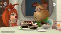 انیمیشن جذاب خانواده پوچز جدید قسمت ۲۸