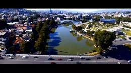 جاذبه های دیدنی تفلیس گرجستان (فیلم)