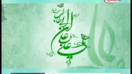 نماهنگ زیبای حبیبی یا محمد به مناسبت تولد رسول اکرم