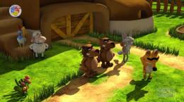 انیمیشن کلیله و دوستان قسمت ۸