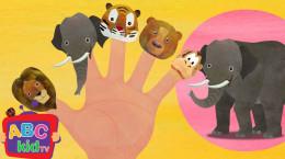 کارتون موزیکال انگلیسی کوکوملون برای بچه ها