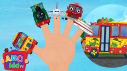انیمیشن موزیکال کوکوملون و ماشین ها