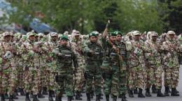 عکاسان خبری رژه ارتش را پوشش ندادند