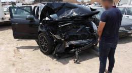 آخرین جزئیات تصادف (پورشه) در اصفهان