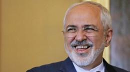 آمریکا محمد جواد ظریف وزیر امور خارجه را تحریم کرد !