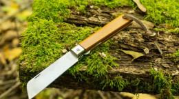 چاقوی باغبانی چیست ؟ | چاقوی پیوند زنی چه کاربردی دارد ؟