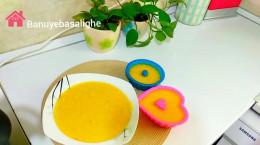 طرز تهیه شله زرد + تمام فوت و فن های پخت شله زرد