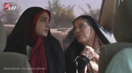سریال ستایش سه قسمت ۱۴