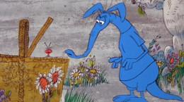 کارتون نوستالژی مورچه و مورچه خوار قسمت چهارم