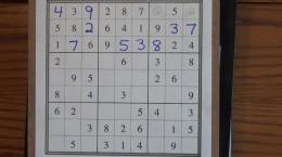 آموزش آسان بازی سودوکو (زبان اصلی)